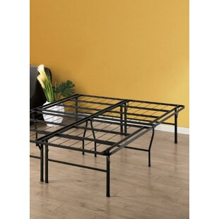 Zoe Bed Frame by Alwyn Home Cool