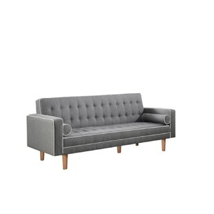 Check Prices Tillman Convertible Sofa by Wrought Studio Reviews (2019) & Buyer's Guide