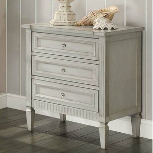 Weatherford End Table by Crestview Collection