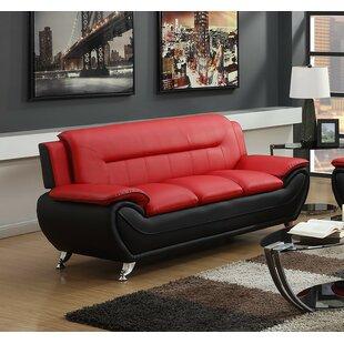 Bliss Standard Sofa by Orren Ellis