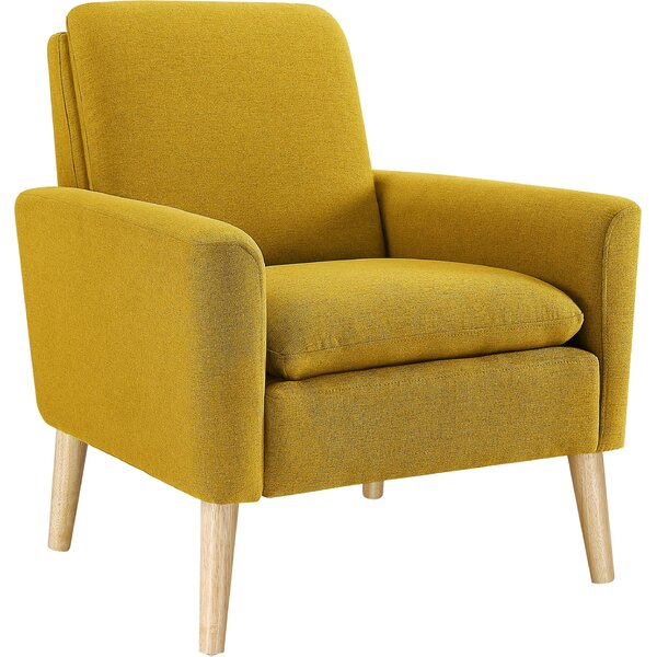 Swell Big Comfy Reading Chair Wayfair Uwap Interior Chair Design Uwaporg