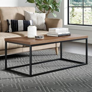 Order Renna Coffee Table by Ivy Bronx Reviews (2019) & Buyer's Guide