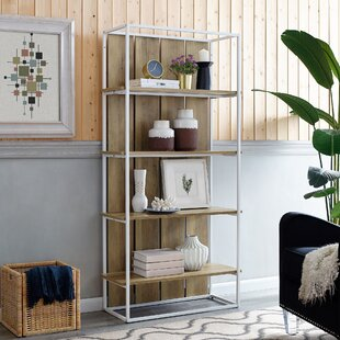 Norwalk Standard Bookcase By Brayden Studio