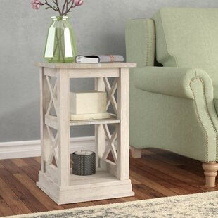 Compare Cosgrave End Table By Beachcrest Home