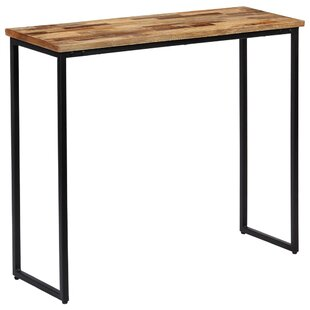 McKittrick Console Table By Williston Forge