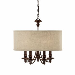 Birch Lane? Heritage Regency 5-Light Chandelier