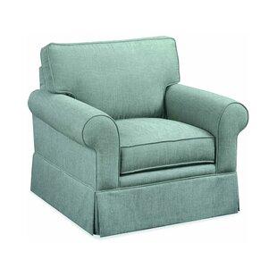 Benton Armchair by Braxton Culler