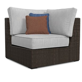Bloomsbury Market Barnfield Patio Chair w..