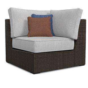 Bloomsbury Market Barnfield Patio Chair w..