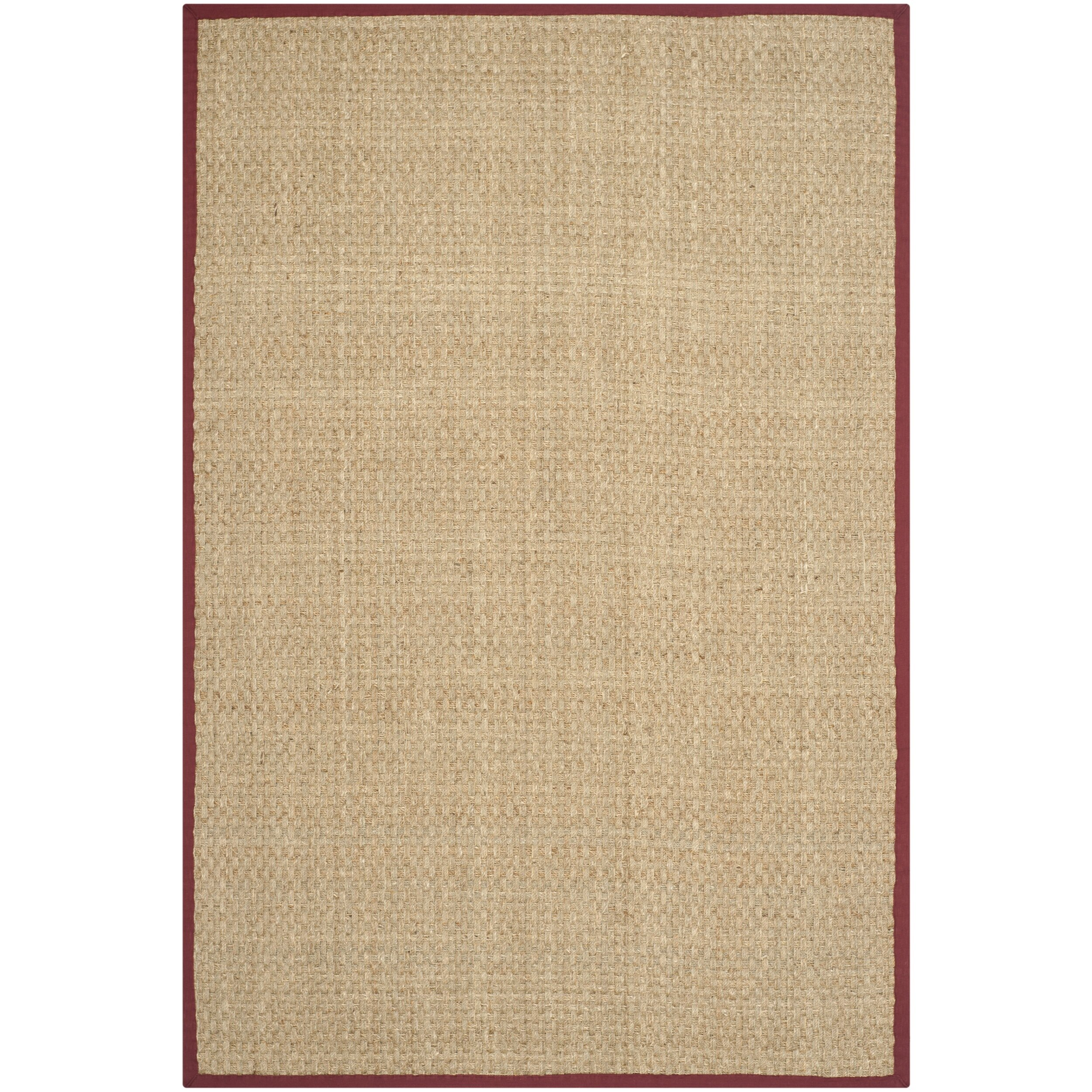 Image of: Andover Mills Jeremy Natural Area Rug Reviews Wayfair
