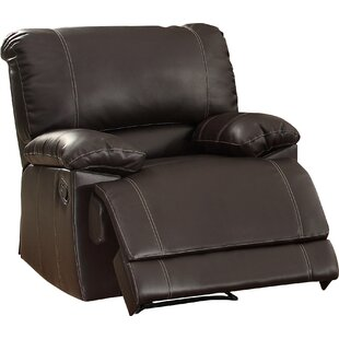 Edgar Recliner by Andover Mills