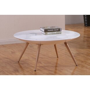 Hornbeck Coffee Table by Brayden Studio Cool