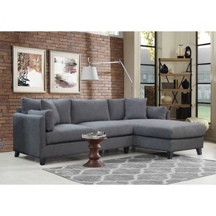 Oona Sectional by Latitude Run Modern