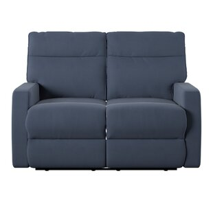 Affordable Vance Reclining Loveseat by Wayfair Custom Upholstery™ Reviews (2019) & Buyer's Guide