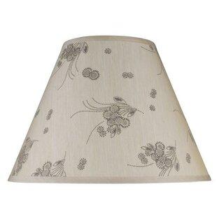 15 Silk Empire Lamp Shade