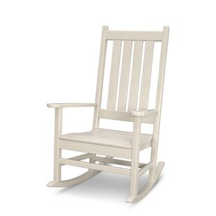 Brown Jordan Patio Rocking Chair Wayfair