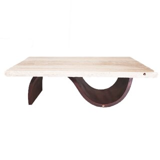 Anniedale Coffee Table by Latitude Run SKU:AD421339 Description