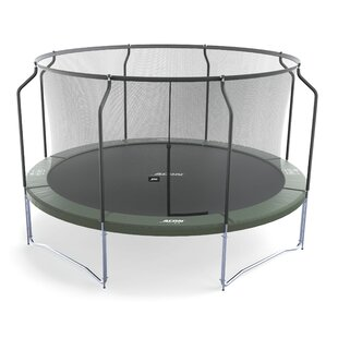 ACON USA Air 14' Trampoline with Premium Enclosure