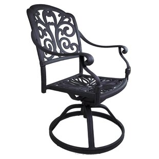 Searching for Thurston Patio Dining Chair Great price