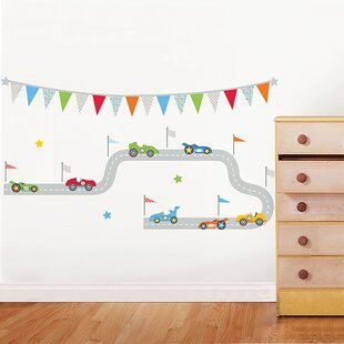 Cars Sally Vinyl Decoration Personalized Removable Art Sticker for Bedroom or Gameroom Playroom Pixar Wall Decal