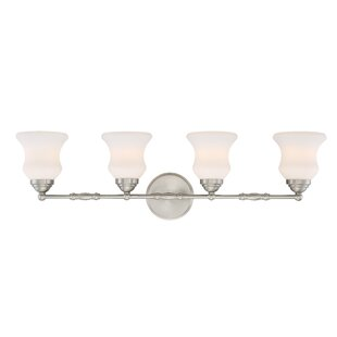 Darby Home Co Chesterville 4-Light Vanity Light