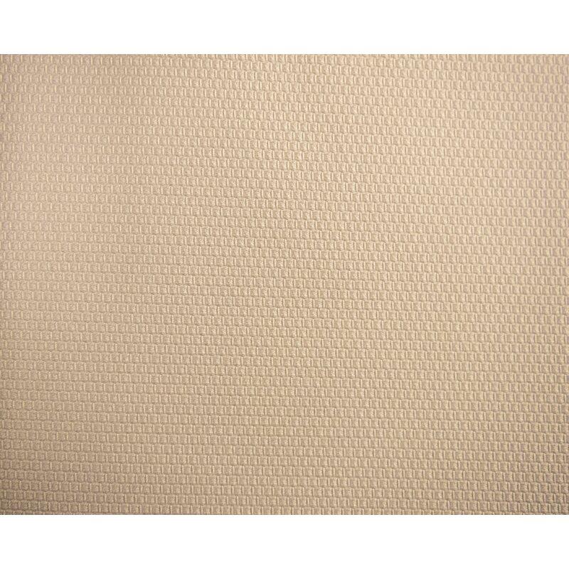 "Orren Ellis Gerardo 33 L x 20.5"" W Texture Metallic Wallpaper Roll"