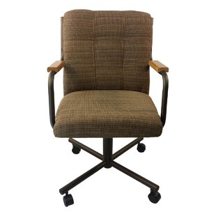 Ceasar Upholstered Dining Chair