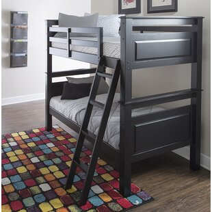 innovative design 351a3 4b2ad Heavy Duty Bunk Beds Full | Wayfair