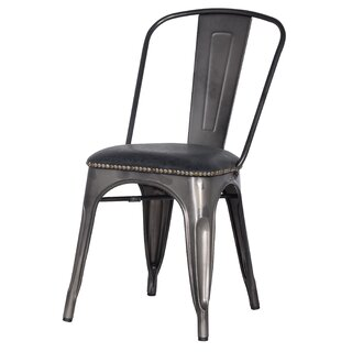 Widefield Dining Chair (Set of 4) by Trent Austin Design SKU:AC667897 Buy