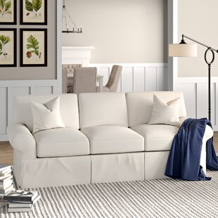 Check Prices Oak Bluffs Sofa by Charlton Home Reviews (2019) & Buyer's Guide