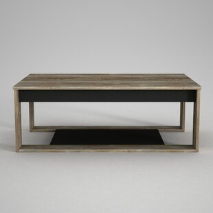 Deusenburg Coffee Table By Borough Wharf