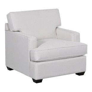 Wayfair Custom Upholstery™ Avery Armchair