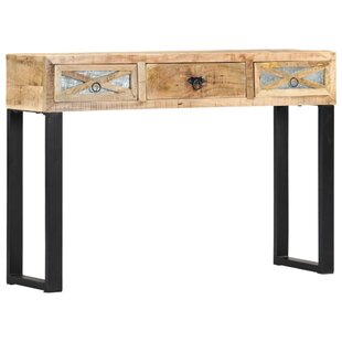 Alcester Console Table By Union Rustic