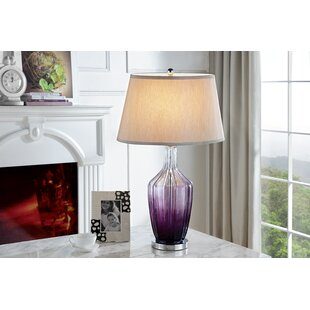 Compare & Buy Bodine 31 Table Lamp By Wrought Studio