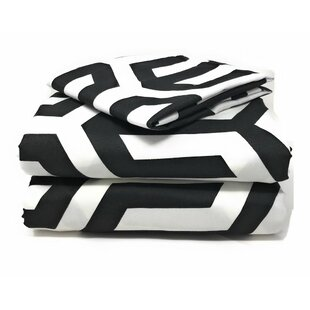Bulter Microfiber Fitted Sheet Set
