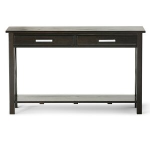 Kitchen Console Table kitchen console table | wayfair
