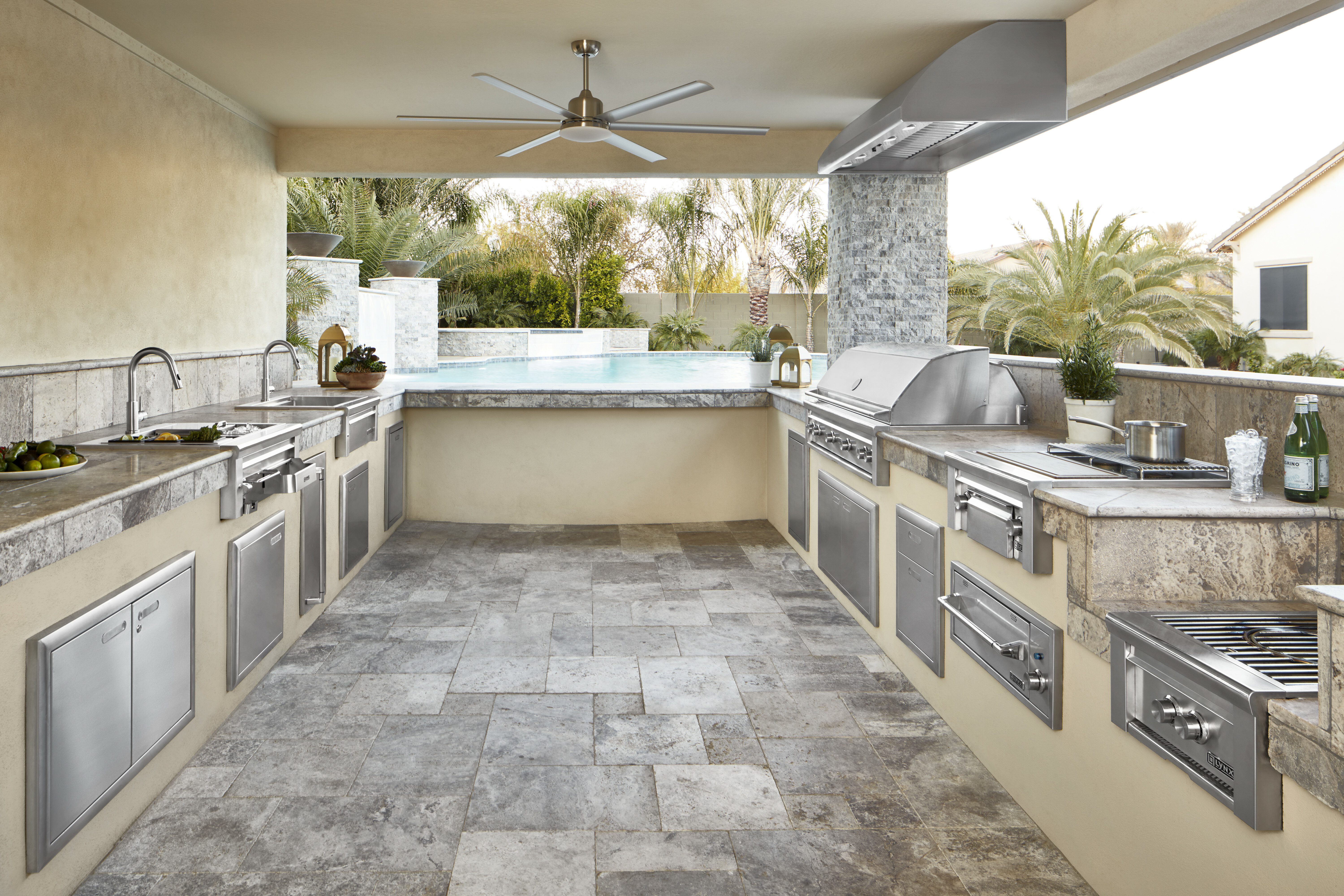 The Ultimate Guide to Designing an Outdoor Kitchen | Wayfair