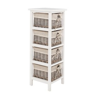 Mesa 4 Drawer Chest By Brambly Cottage