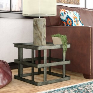Trent Austin Design Tristan Banded Tray Table