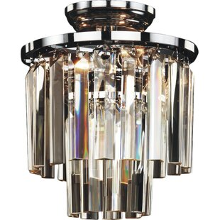Glow Lighting Timeless Flush Mount