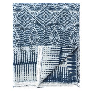 Brantley Geometric Throw