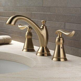 Champagne Bronze Bathroom Faucet. Save To Idea Board