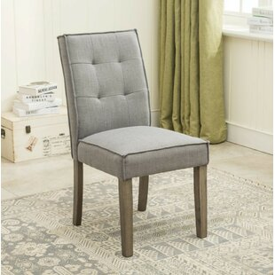 Royal Upholstered Dining Chair (Set of 2)