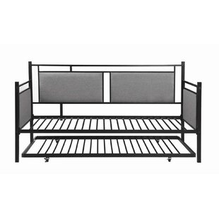 Mylene Twin Daybed with Trundle