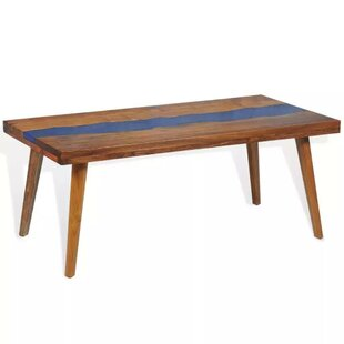 Balen Coffee Table by World Menagerie