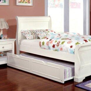 Sanger Sleigh Bed