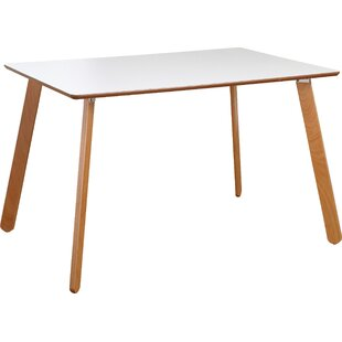 Compare Lucile Dining Table By Latitude Run