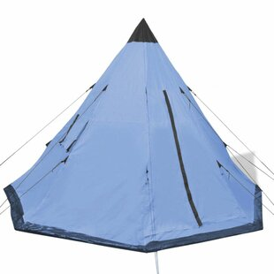 4 Person Tent By Symple Stuff