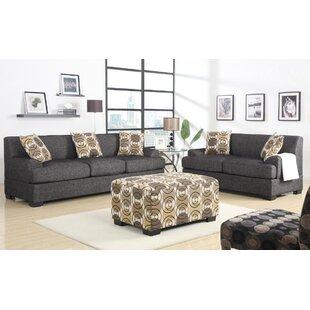 Arroyo 3 Piece Living Room Set
