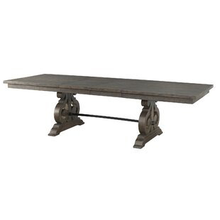 Lark Manor Ewenn Extendable Dining Table